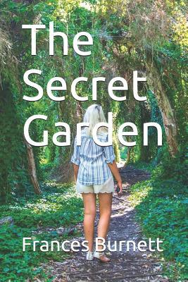 The Secret Garden Cover Image