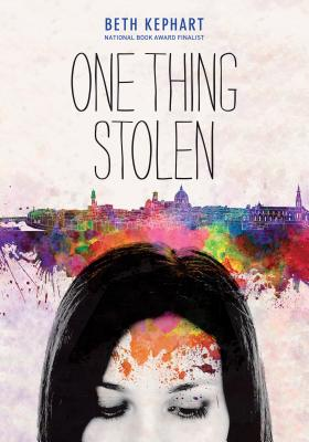 One Thing Stolen cover