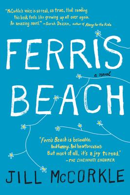 Ferris Beach Cover