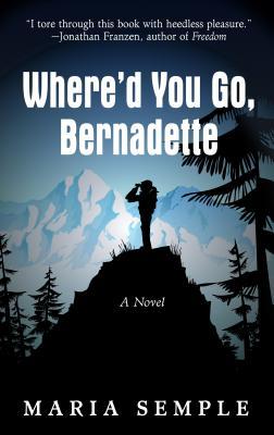 Where'd You Go, Bernadette (Basic) Cover Image
