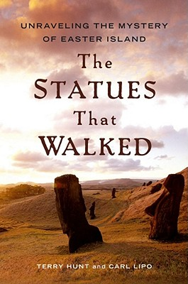 The Statues That Walked Cover
