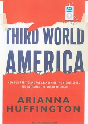 Third World America Cover