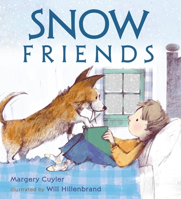 Snow Friends Cover Image