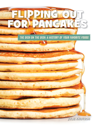 Flipping Out for Pancakes Cover Image