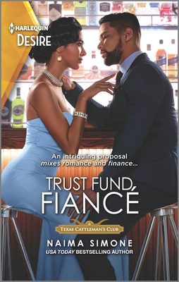 Trust Fund Fiancé Cover Image