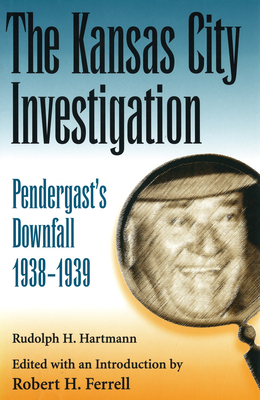 Kansas City Investigation Cover
