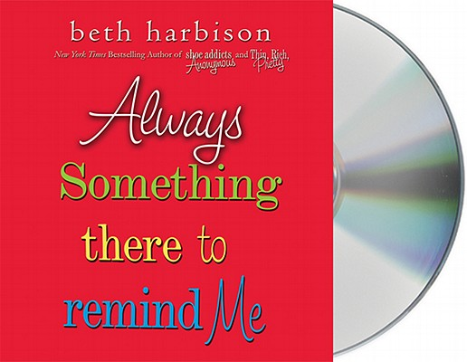 Cover for Always Something There to Remind Me