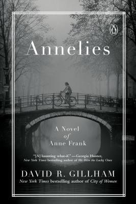 Annelies: A Novel Cover Image