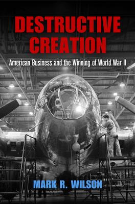 Cover for Destructive Creation