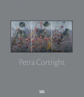Petra Cortright Cover Image