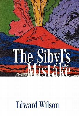 The Sibyl's Mistake Cover Image
