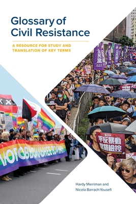Glossary of Civil Resistance: A Resource for Study and Translation of Key Terms Cover Image