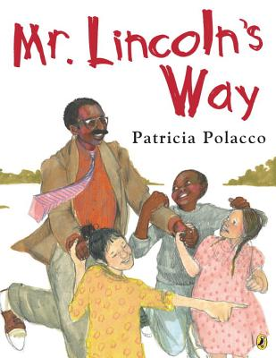 Mr. Lincoln's Way Cover Image