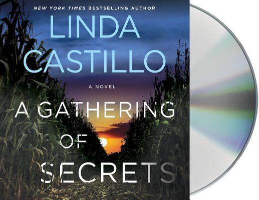 A Gathering of Secrets: A Kate Burkholder Novel Cover Image