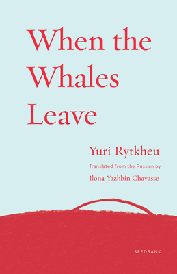 When the Whales Leave Cover Image