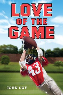 Love of the Game Cover