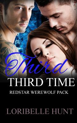 Cover for Third Time Lucky