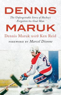 Cover for Dennis Maruk