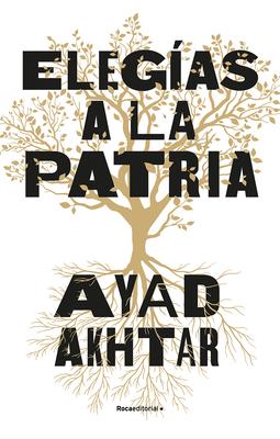 Elegias a la Patria Cover Image