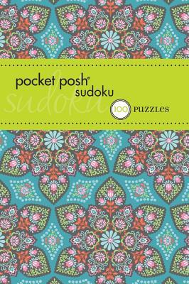 Cover for Pocket Posh Sudoku 15