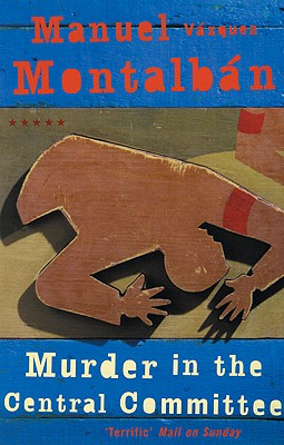 Murder in the Central Committee Cover Image