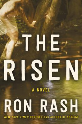 The Risen: A Novel Cover Image