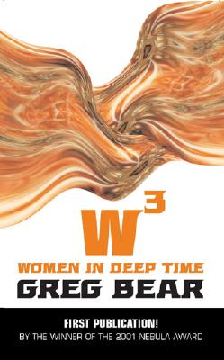 Women in Deep Time Cover