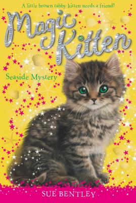 Seaside Mystery #9 (Magic Kitten #9) Cover Image