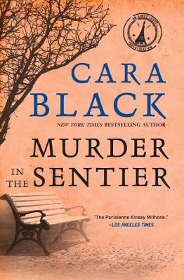 Murder in the Sentier (An Aimée Leduc Investigation #3) Cover Image