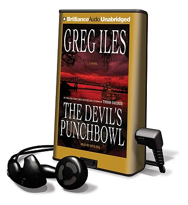 The Devil's Punchbowl [With Headphones] Cover