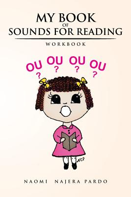 My Book of Sounds for Reading: Workbook Cover Image