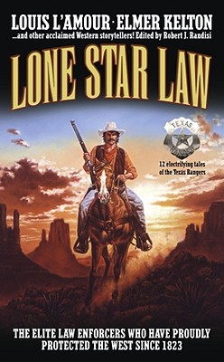 Lone Star Law Cover Image