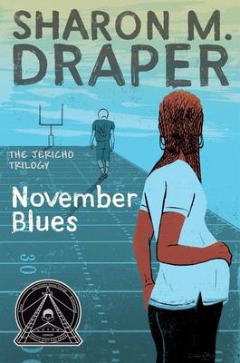 November Blues (The Jericho Trilogy #2) Cover Image