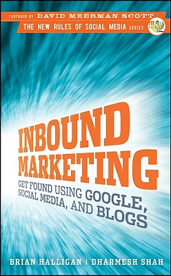 Inbound Marketing Cover