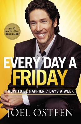 Every Day a Friday Cover