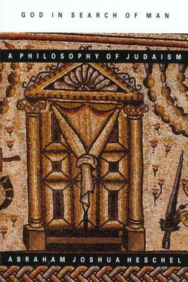 God in Search of Man: A Philosophy of Judaism Cover Image