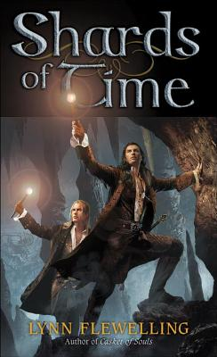 Shards of Time (Nightrunner #7) Cover Image