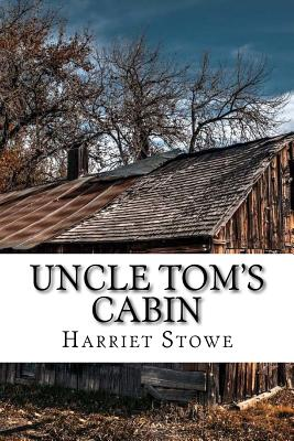 Uncle Tom's Cabin Cover Image