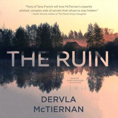 The Ruin Cover Image