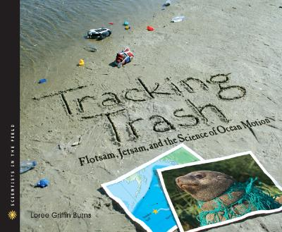 Tracking Trash Cover