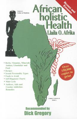 African Holistic Health Cover Image