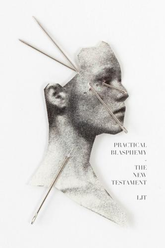 Cover for Practical Blasphemy