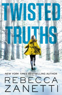 Twisted Truths Cover Image
