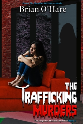 The Trafficking Murders Cover Image