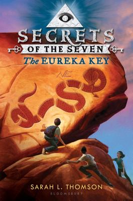Cover for The Eureka Key (Secrets of the Seven)