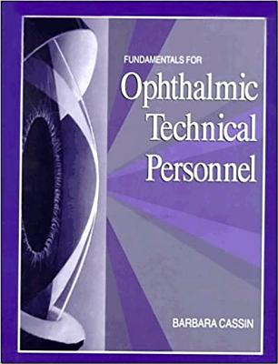 Fundamentals for Ophthalmic Technical Personnel Cover Image