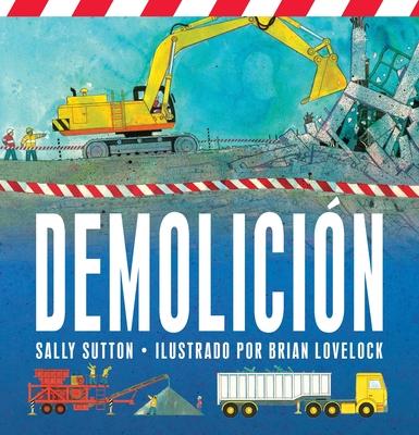 Demolicion Cover Image