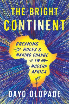 The Bright Continent Cover