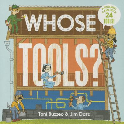 Whose Tools? Cover Image
