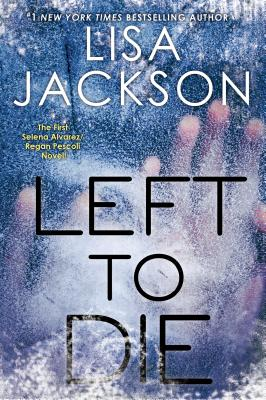 Left to Die cover image
